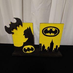 Batman centrepieces