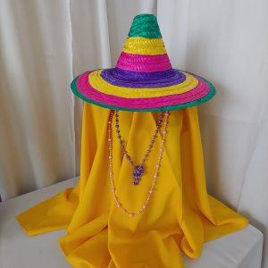 Mexican party decor Boksburg