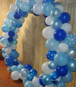 Balloon circle 2.0m