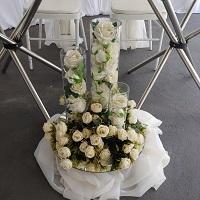 Bridal flowers Boksburg