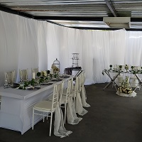 Grey wedding Gauteng