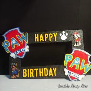 Paw Patrol Boksburg
