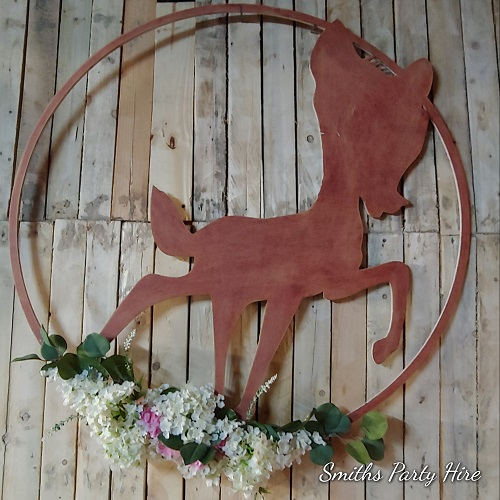 Bambi decor