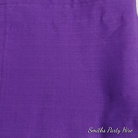 Purple napkins Boksburg