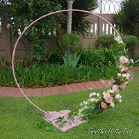Wedding circle Boksburg