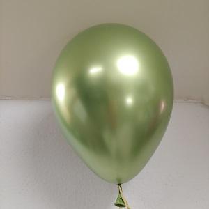Green chrome balloons Boksburg
