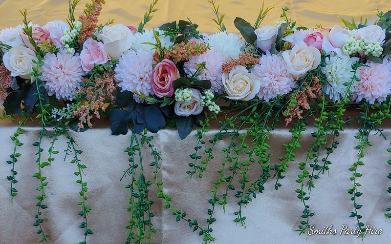 Bridal flowers Alberton