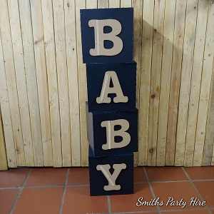 Baby blocks for hire Bedfordview