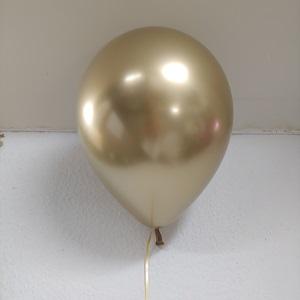 Gold chrome balloons Benoni