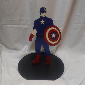 Captain America centrepieces  Benoni