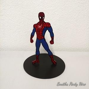 Spiderman centrepieces Boksburg