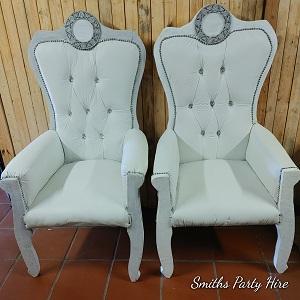 Baby shower chairs Boksburg