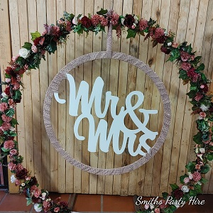 Weddings backdrops Boksburg