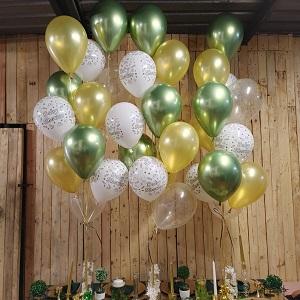 Helium balloons Boksburg