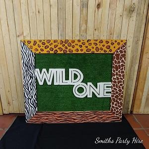 Safari party decor Benoni